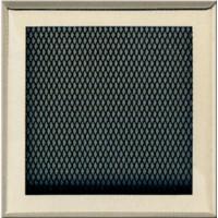 Решетка вентиляционная DIXNEUF DM-16 тверд латунь