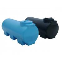 Бак цистерна ЭВГ 500 л. синяя